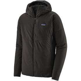 Patagonia Nano-Air Capuchon Jas Heren, black